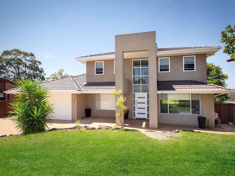 12 Underwood Place, Barden Ridge, NSW 2234