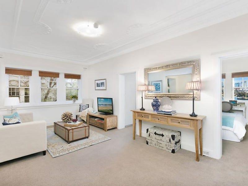 3/133  Kurraba Road, Kurraba Point, NSW 2089