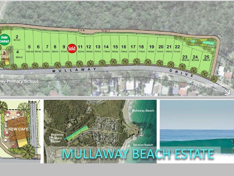 Lot 1 Mullaway Beach Estate, Mullaway, NSW 2456