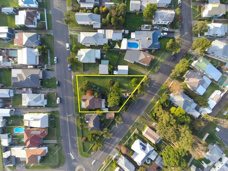 21 - 23 Barrett Avenue, Cessnock, NSW 2325