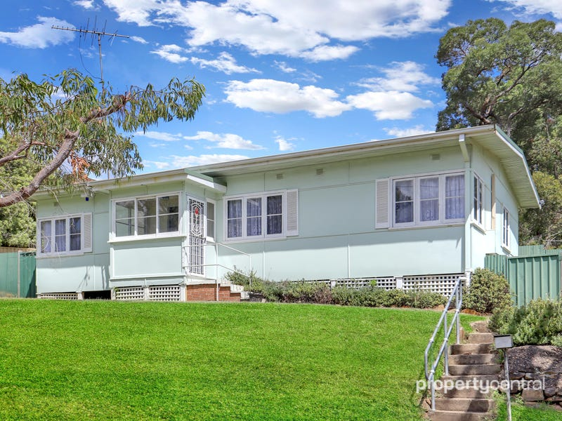 16 Eighteenth Street, Warragamba, NSW 2752