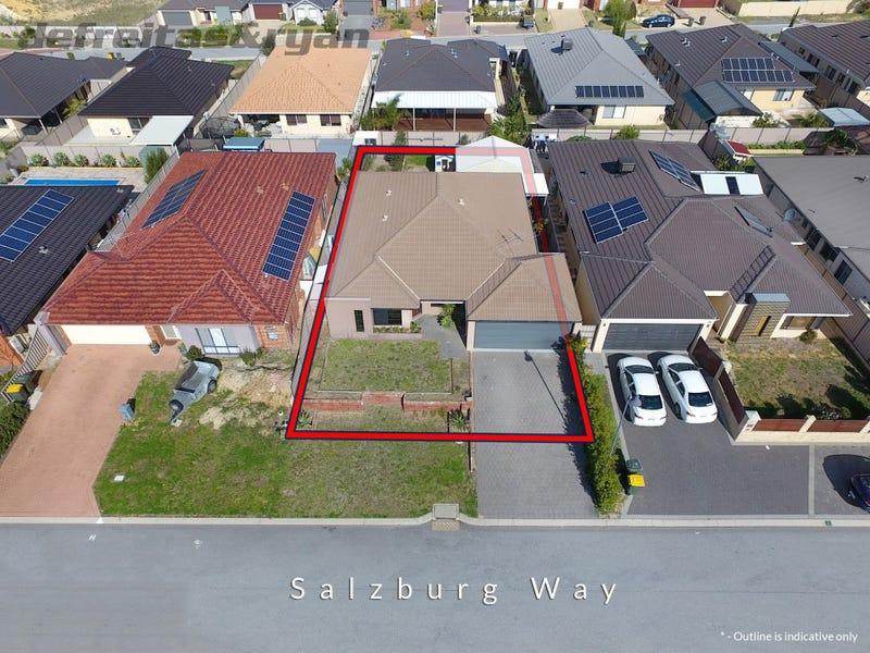 7 Salzburg Way, Wanneroo, WA 6065