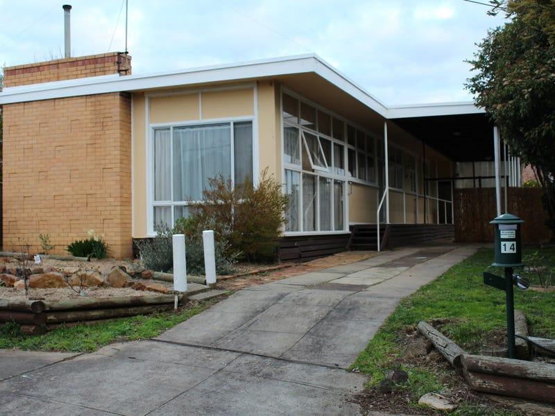 14 Shanahan Court, Hamilton, Vic 3300