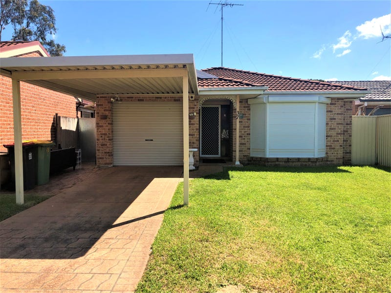 37 Batten Circuit, South Windsor, NSW 2756