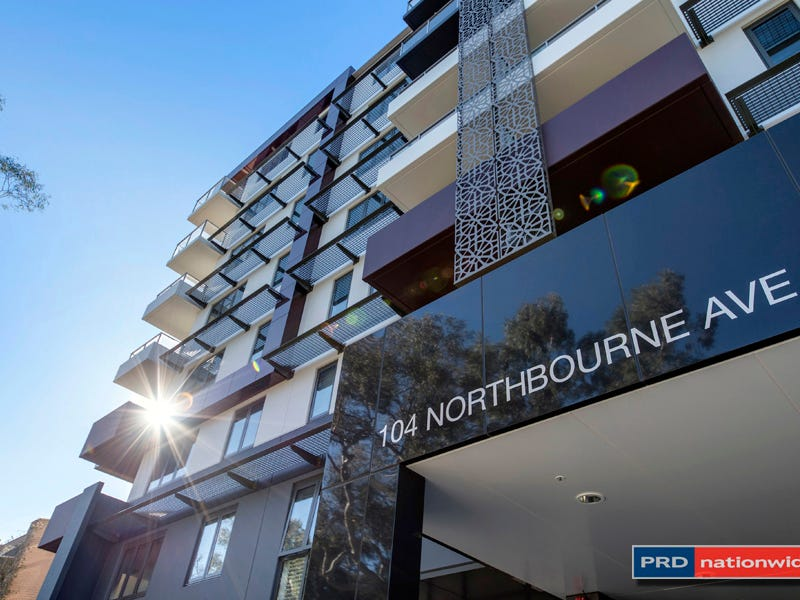 101/104 Northbourne Avenue, Braddon