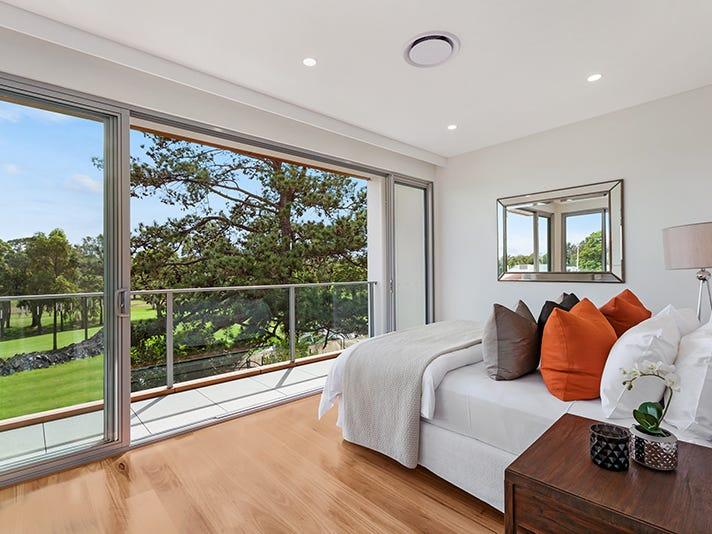 XX Centenary Drive, Strathfield, NSW 2135