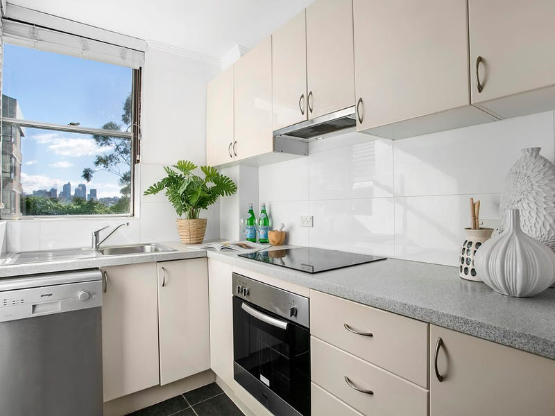 6F/6 Hampden Street, Paddington, NSW 2021