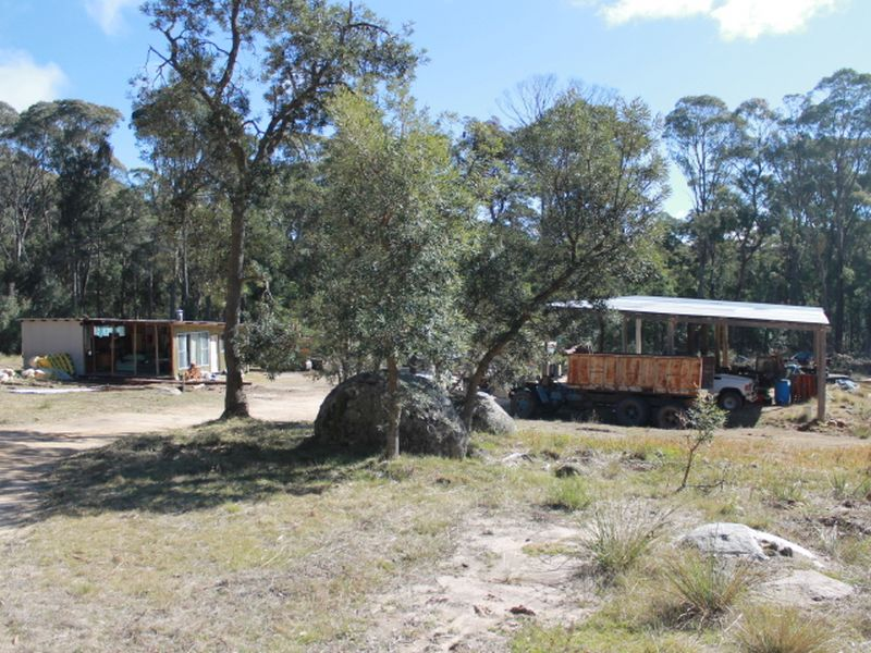 5 Warra Forest Road, Mount Mitchell, NSW 2365