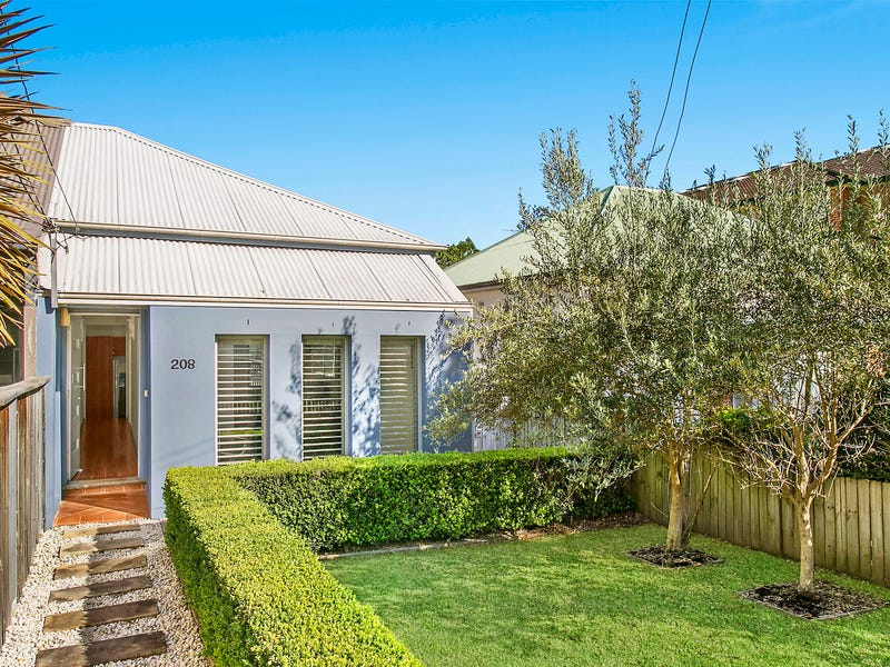 208 Sydney Street, Willoughby, NSW 2068