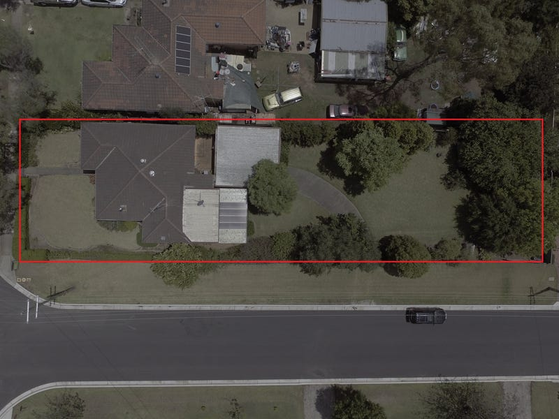 20 Crown Street, Riverstone, NSW 2765