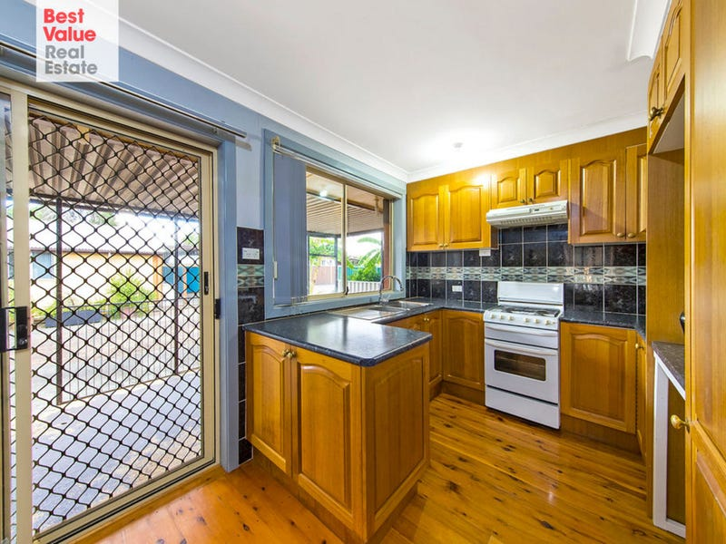 43 Weber Crescent, Emerton, NSW 2770