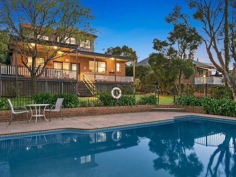 19 Clanwilliam Street, Eastwood, NSW 2122