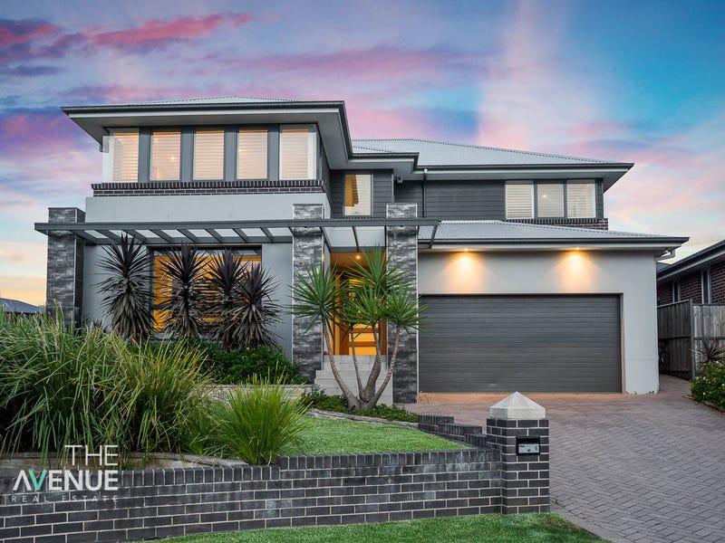 6 Gormon Avenue, Kellyville, NSW 2155