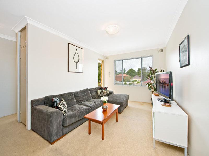 10/22 Bayley Street, Marrickville, NSW 2204