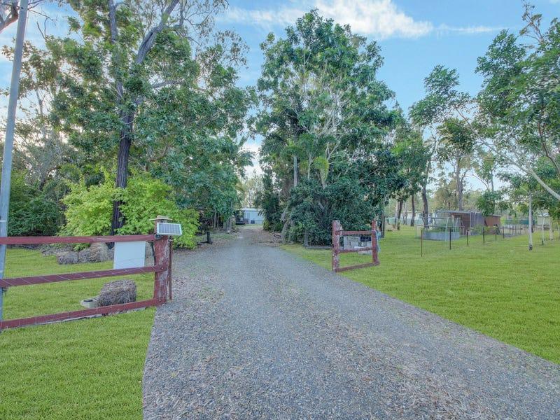 53 Lindleys Road, Etna Creek, Qld 4702