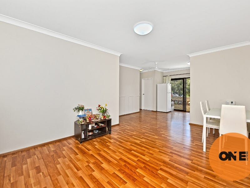 8/12-14 Mary Street, Lidcombe, NSW 2141
