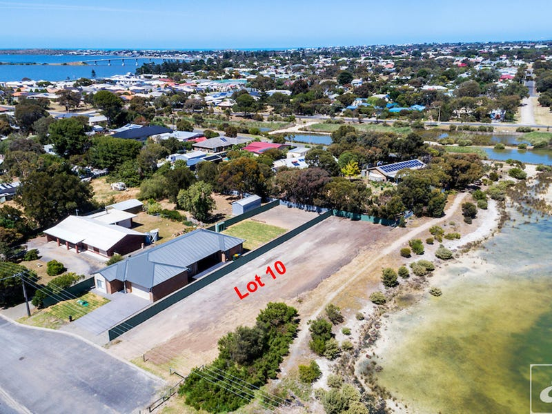 Lot 10 Osborne Street, Goolwa North, SA 5214