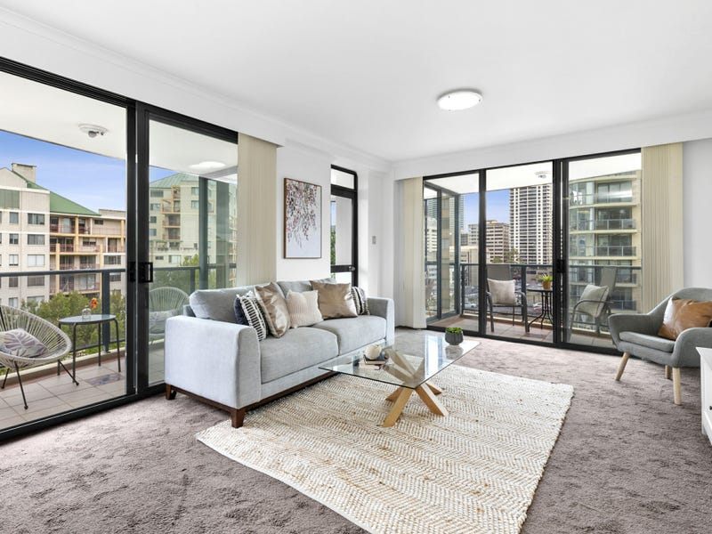 50/19-23 Herbert Street, St Leonards, NSW 2065