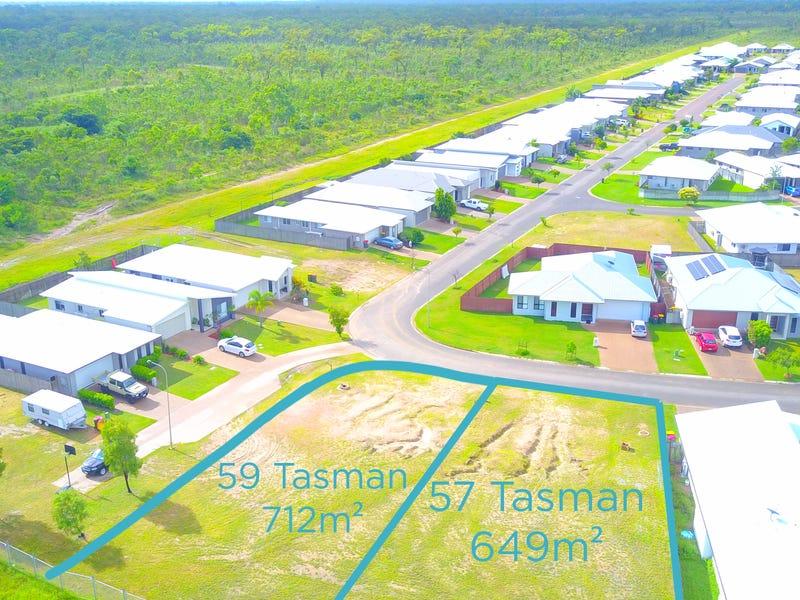 57 Tasman Circuit, Burdell, Qld 4818