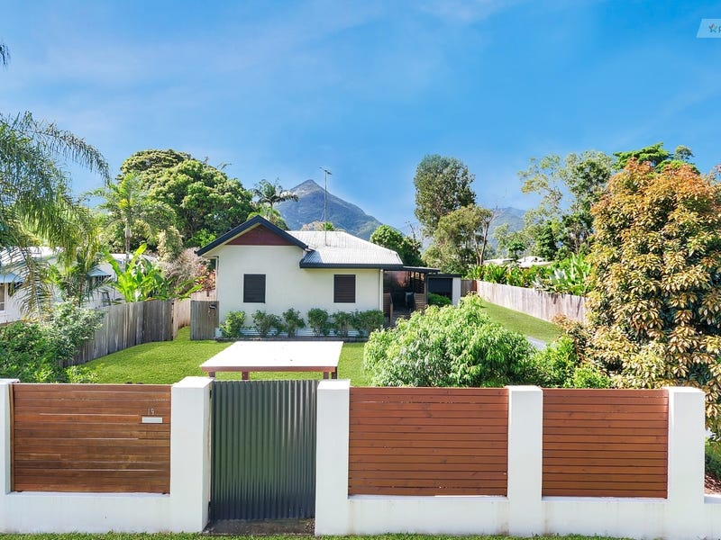 19 THOMAS Street, Gordonvale, Qld 4865