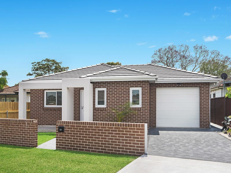 52 Endeavour Road, Georges Hall, NSW 2198