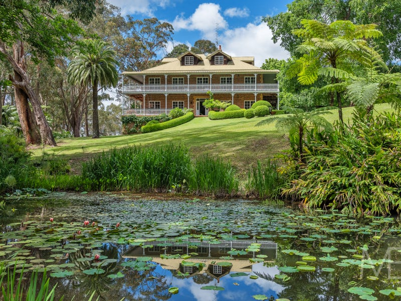 970 Peats Ridge Road, Central Mangrove, NSW 2250