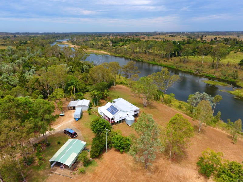 21 Curchins Road, Bungadoo, Qld 4671