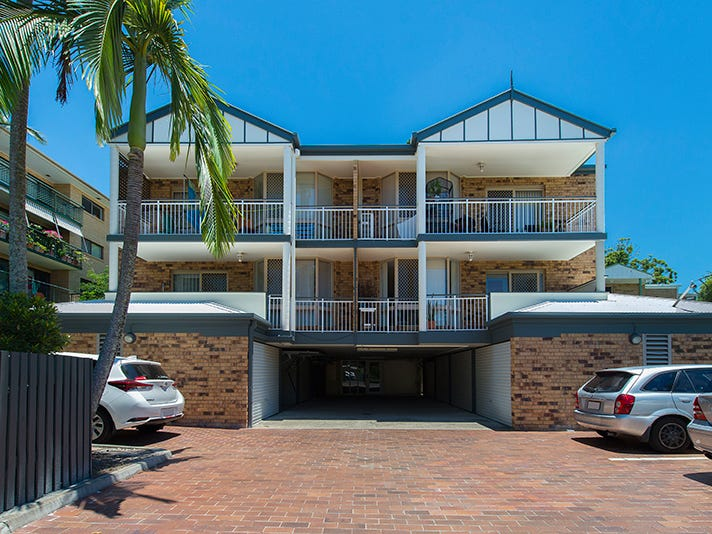 2/115 Central Avenue, Indooroopilly, Qld 4068