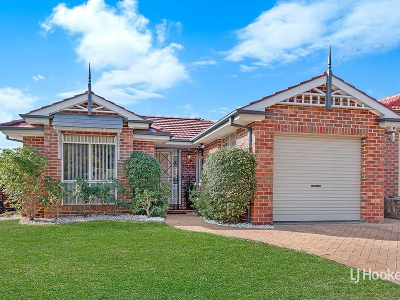 15 Glenbawn Place, Woodcroft, NSW 2767