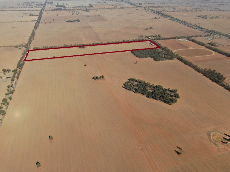 3 'Glen Oak Estate', Coolamon, NSW 2701