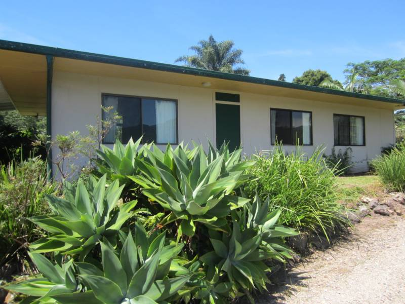 1721 Numinbah Road, Chillingham, NSW 2484