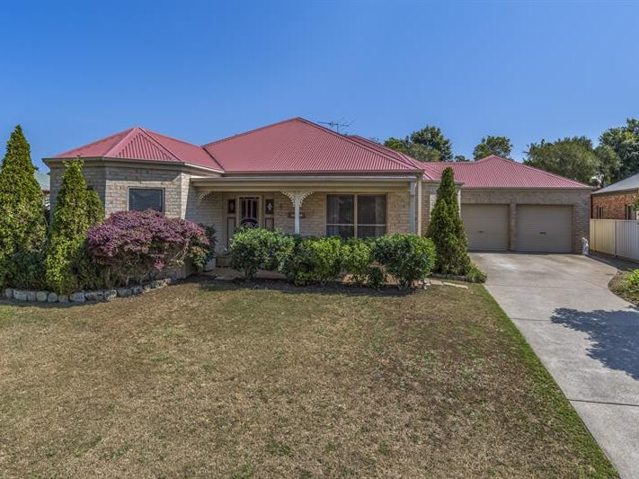 4 Canterbury  Dr, Morpeth, NSW 2321