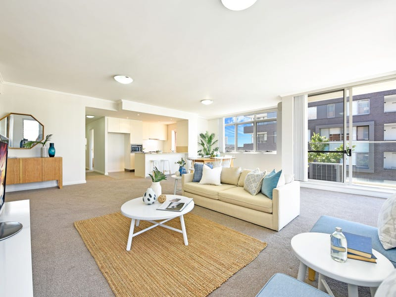 543/7 Baywater Drive, Wentworth Point, NSW 2127