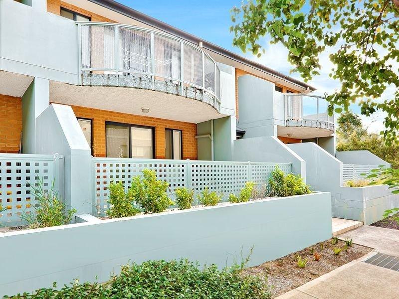 42/68-70 Couralie Avenue, Homebush West, NSW 2140