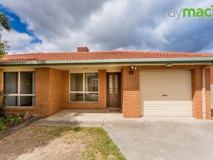 2/435 Schaefer Street, Lavington, NSW 2641