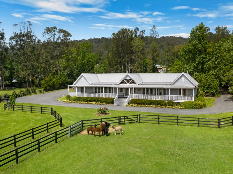 149A Moss Vale Road, Kangaroo Valley, NSW 2577