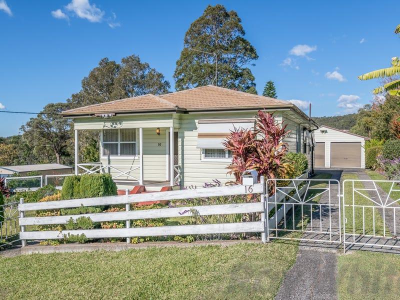 16 Gosford Street, Awaba, NSW 2283