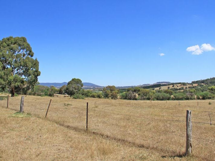 Lot 1  McKinleys Track, Cobaw, Vic 3442