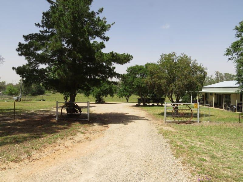245 Mosquito Creek Road, Warialda, NSW 2402