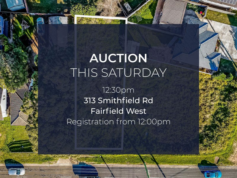 313 Smithfield Road, Fairfield West, NSW 2165