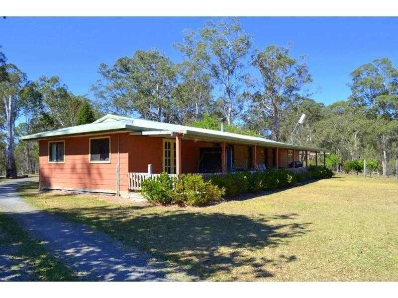 5739 Oxley Highway, Ellenborough, NSW 2446