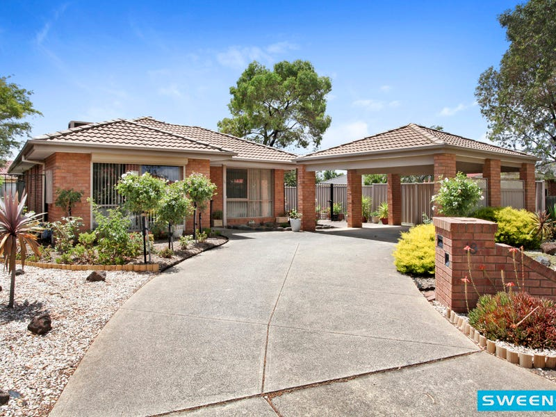 18 Cobb Junction, Sydenham, Vic 3037