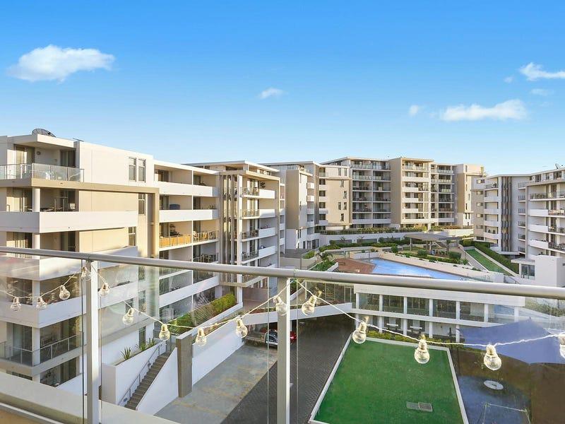 502/52 Loftus Street, Turrella, NSW 2205