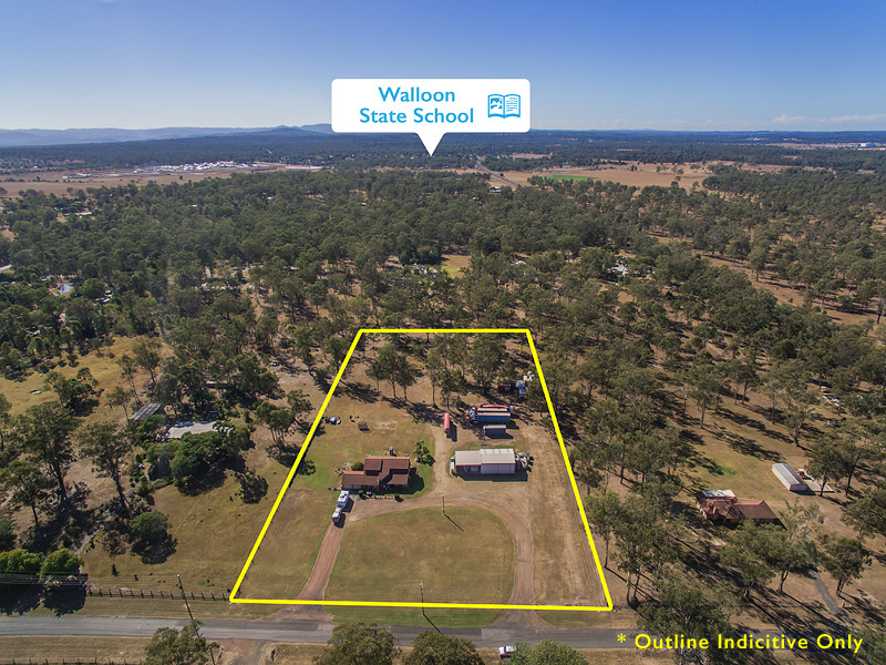36-44 Cummins Road, Thagoona, Qld 4306