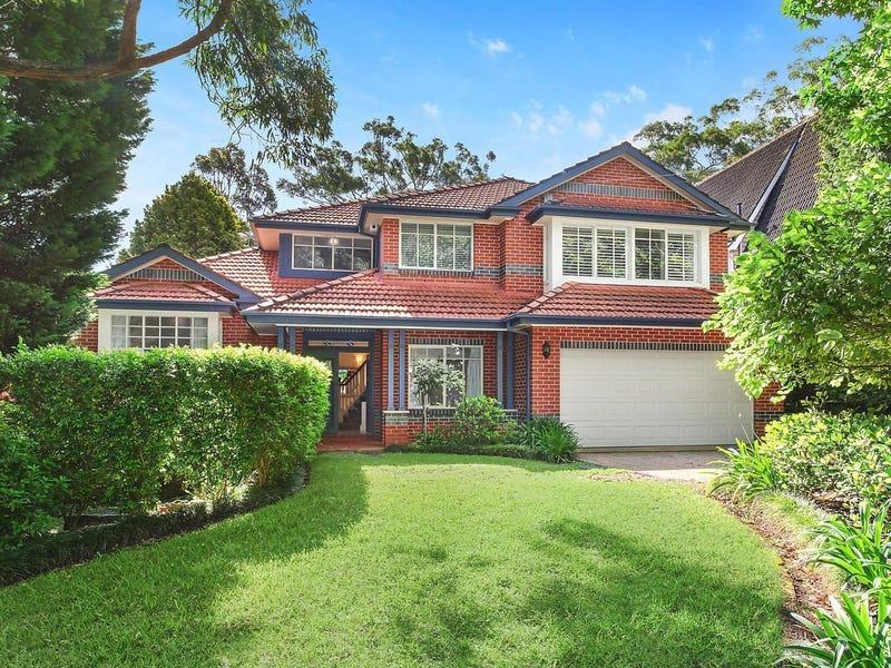 12 Greenway Drive, Pymble, NSW 2073