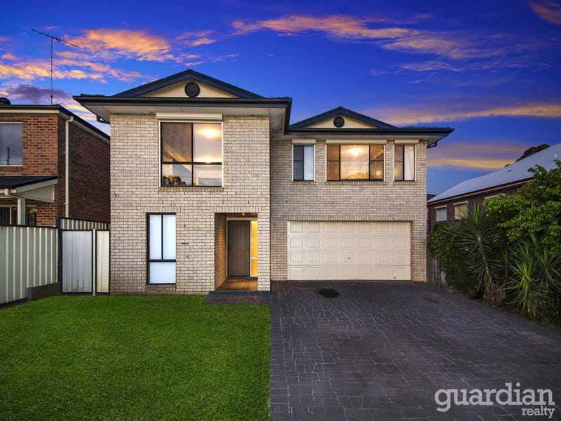 Vineyard nsw 2765 sold property prices auction results for Riverstone house