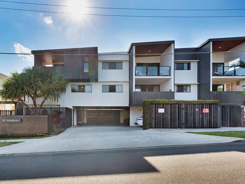 23/8 Windsor Street, Nundah, Qld 4012