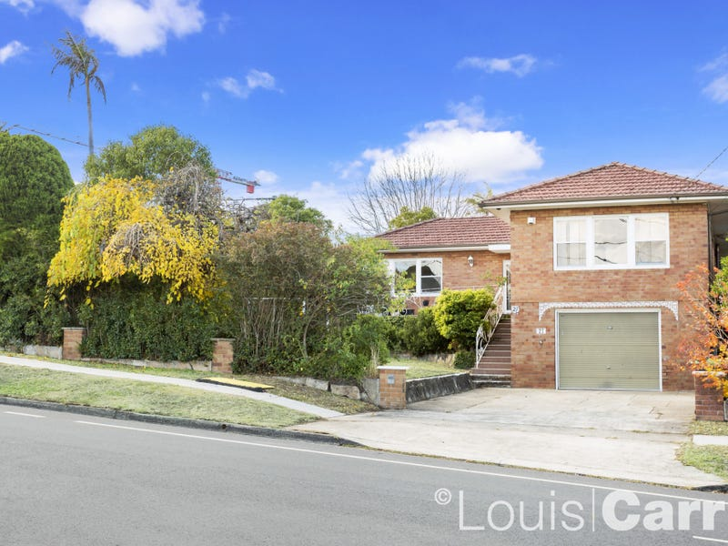 21 Arthur Street, Baulkham Hills, NSW 2153