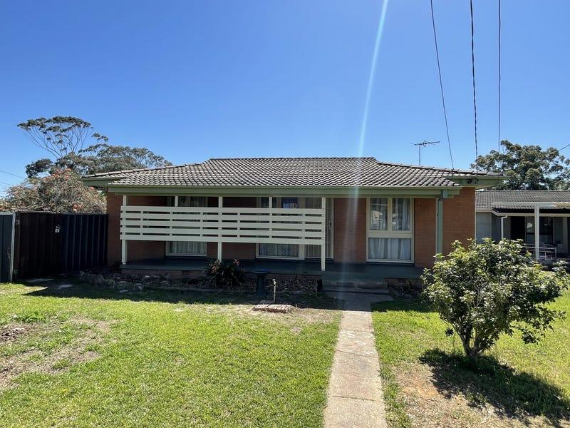 2 Antill Place, Blackett, NSW 2770