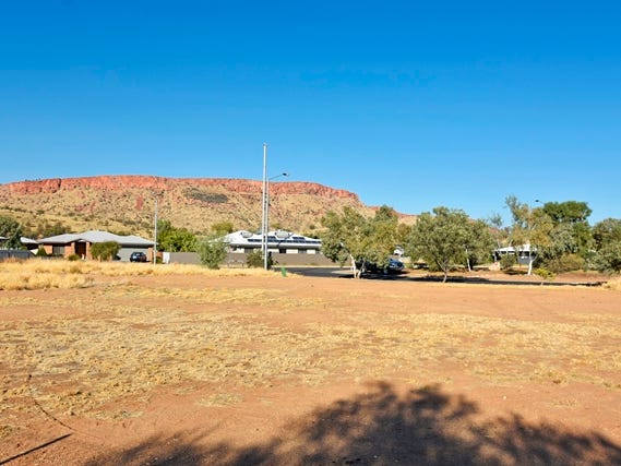 4 Teague Crescent, Larapinta, NT 0875